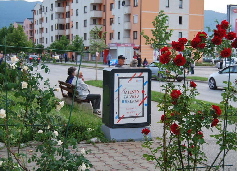 I. Sarajevo – Spasovdanska